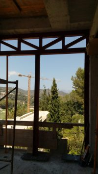 Carpinteria de aluminio Mallorca