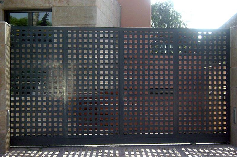 Puertas automáticas Mallorca