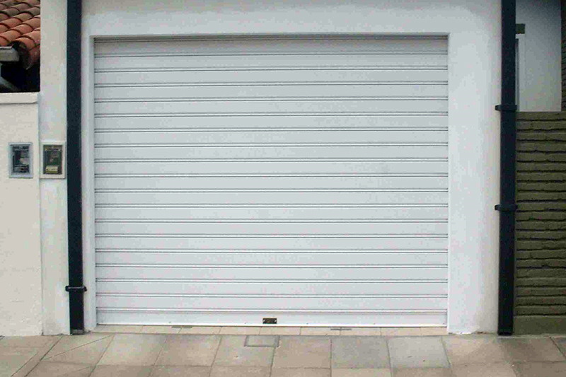 Puertas de garaje Mallorca